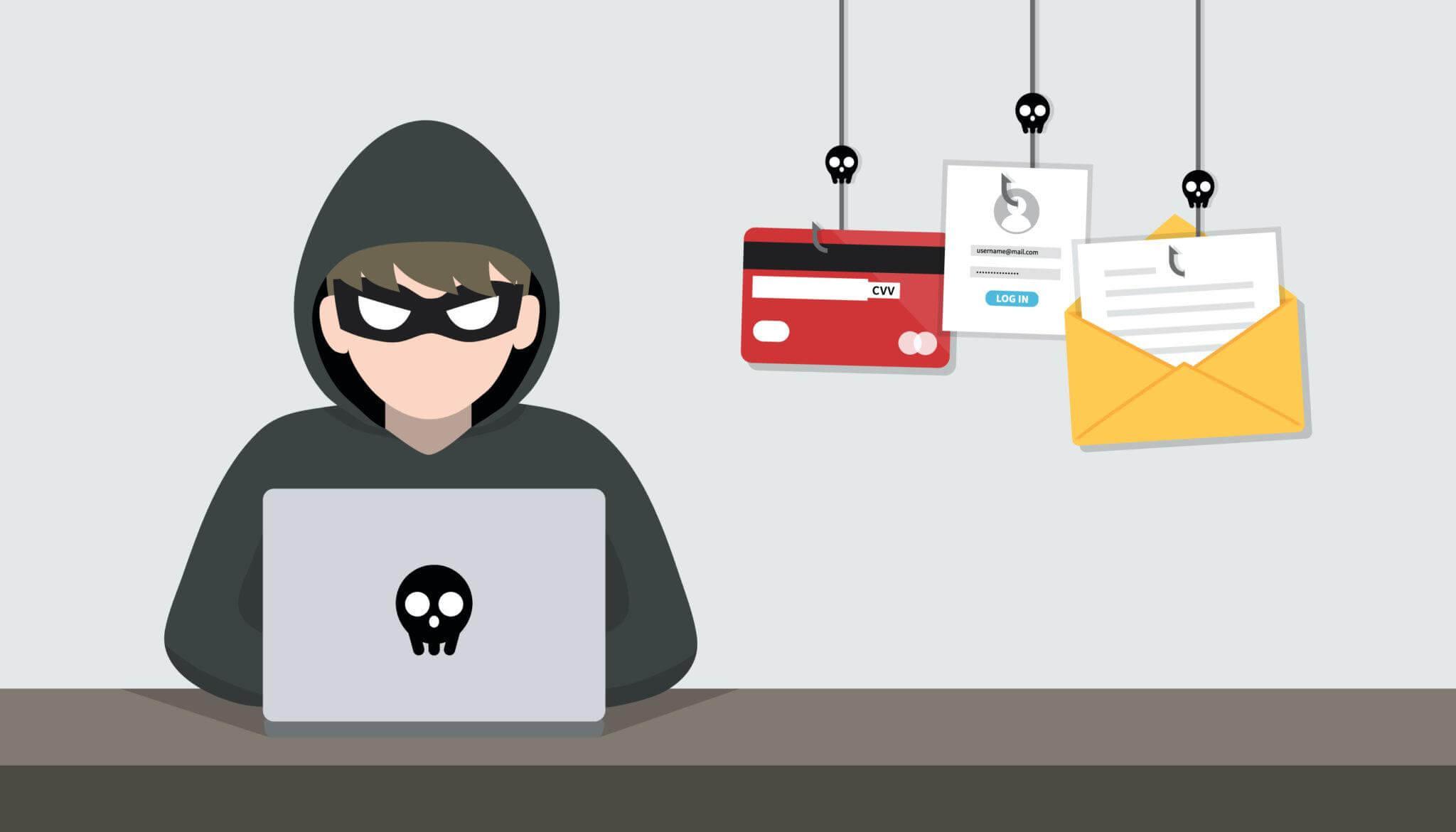 هشدار، مراقب حملات فیشینگ در خرید شارژ سیم کارت باشید