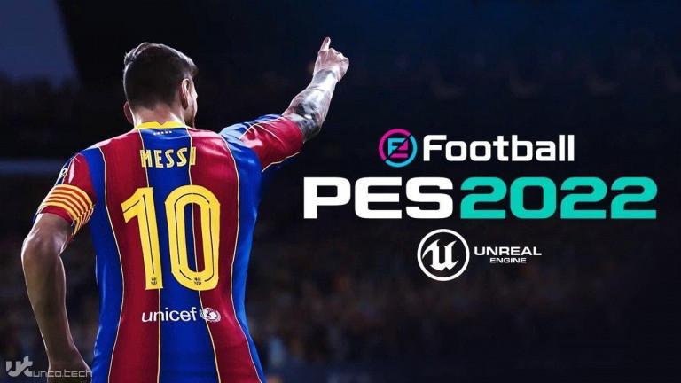 گیم پلی نسخه ی نمایشی تست عملکرد آنلاین دموی بازی PES 2022