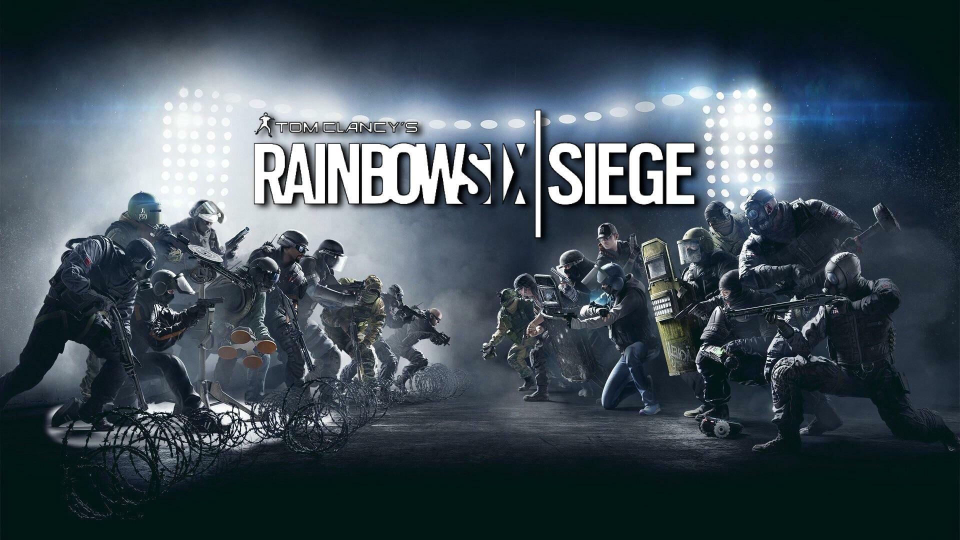 مشکل جدید سیستم مچ میکینگ Rainbow Six Siege رفع شد